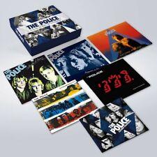 New The Police Every Move You Make The Studio Recordings 6 SHM CD Box Japan
