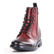 D-Kallien Diesel Shoes Men Red Size 10