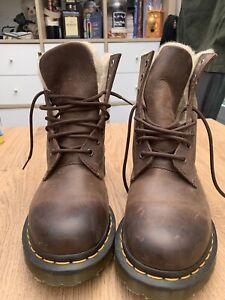 Dr Martens Ladies Size 6 Boots