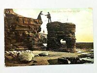 Vintage Postcard 1908 Point Loma San Diego Co. CA California