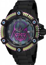 Invicta Limited Edition Star Wars 26558 Darth Vader Iridescent Automatic 48mm