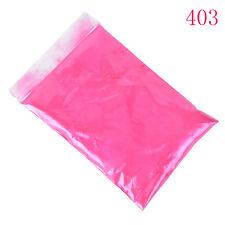 10g DIY Mineral Mica Powder Soap Dye Glittering Soap Colorant Pearl Powde Oz 403#