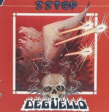 ZZ Top Deguello CD NEW SEALED Cheap Sunglasses+