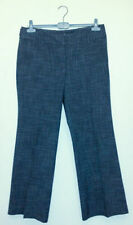 Loose Fit Mid Rise Trousers Size Petite NEXT for Women