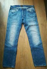 Lee 101s Selvedge Jeans 32x32 (Factory Seconds - please read description)