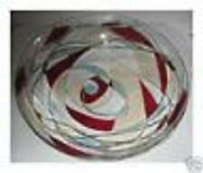 Partylite MOSAIC LARGE BOWL FOR 3 WICK / FLOATRS