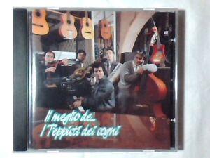 TEPPISTI DEI SOGNI Il meglio dei cd