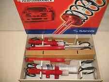 Sachs Suspension / 25mm Lowering Kit- Ford Focus ---Kit 118 318