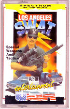 Los Angeles SWAT (Entertainment EE. UU.) de Spectrum 48k-GC & Completa