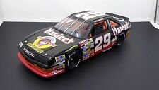 1989 Dale Jarrett ACTION #29 Hardees/Ghostbusters 1/24 Scale Custom Diecast Car
