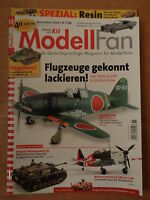 Revista modelo fan, Noviembre 2014