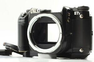【 NEAR MINT】 Pentax 67 II 6×7 Camera Body w/ Polaroid Back from Japan  #185