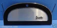 1967 C2 CORVETTE GLOVE BOX DOOR