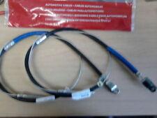 Câble Frein à Main Paire pour Morris Minor 1956 à 1971 QH