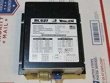 Whelen B Link 200 Watt Remote Amplifier Model BL627 01-0285650-00