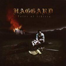 HAGGARD Tales Of Ithiria CD 2008
