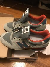 J Crew New Balance 996 Made In USA Men's 8.5 Shoes  997 998 1400
