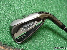 Nice Taylor Made RBZ Max 6 Iron Matrix Ozik Program 55 Graphite Regular Flex