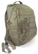Tactical Tailor FIGHT LIGHT Removable Operator MOLLE Pack - Ranger green