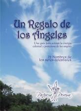 Libro Un Regalo de los Angeles Activar Energia Celestial Sabiduria Protectora