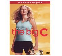 The Big C. Stagione 2 (3 DVD) (Box nuovo, italiano)  Laura Linney, Oliver Platt
