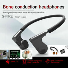 Bluetooth Hearing Aids Sound Device Amplifier Rechargeable Bone Conduction Aid