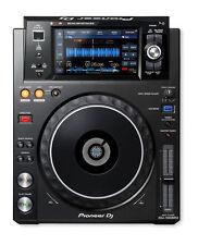 Pioneer XDJ-1000MK2 Multi-Player DJ System
