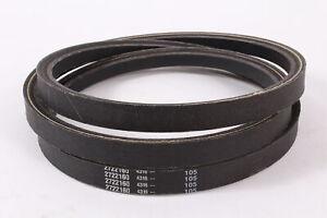 "Genuine Bobcat Bunton 2722160 Mower Deck Belt 48"" OEM"