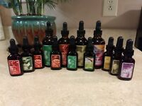 Wen By Chaz Dean Treatment Oil 4 Fl.oz./Oil 1 fl.oz. Pick Assorted Scent/Style
