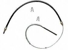 ACDelco 18P2392 Front Brake Cable