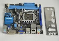 ASUS P8H61-I LX R2.0/RM/SI 1155 mini ITX Motherboard for 3rd 2nd Gen Intel CPUs