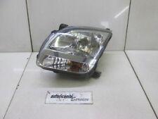 SUBARU JUSTY 1.3 B 5M 4WD 68KW (2008) RICAMBIO FARO ANTERIORE SINISTRO 35300-86G