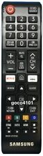 Remote Control for Bn59-01315d Samsung TV Model Ua75ru7100w
