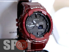 Casio Baby-G Masculine Edgy Design Ladies Watch BGA-230S-4A