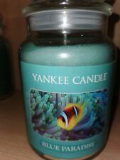 US Yankee Candle Blue Paradise