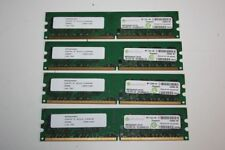 DDR2 Rendition 8 GB 667 MHz PC RAM memory / PERFECT