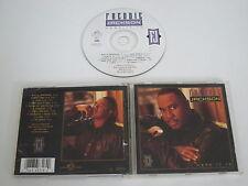 FREDDIE JACKSON/HERE IT IS(RCA 07863 66318 2) CD ALBUM