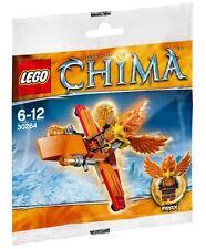 LEGO Legends of Chima 30264 Frax Phoenix Flyer - NEW