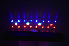 Varytec LED Laser 4 DMX - Lichteffekt für Traverse Scheinwerfer par Bastler Nr.2