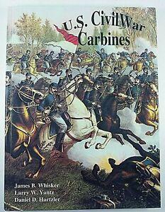 US Civil War Carbines Reference Book