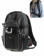 Navitech Backpack For Contour +2 | Roam 2 NEW