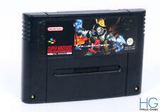 Killer Instinct-Super Nintendo SNES Rétro Cartouche de jeu PAL