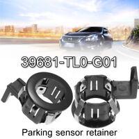 Parking Sensor Retainer 39681-TL0-G01ZD For Honda Odyssey Pilot Acura ZDX