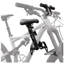 Kids Ride Shotgun Kinder Fahrradsitz Lenker Combo Set Mountainbike MTB Beifahrer