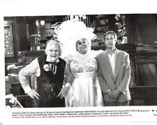 """D Aykroyd C Chase J Candy """"Nothing But Trouble"""" Vintage Movie Still"""