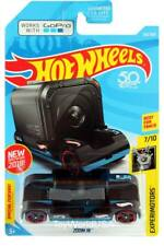 2018 Hot Wheels #242 HW Experimotors Zoom In