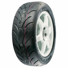 4 x 235/45/17 Dunlop DZ03G Hard Compound Track Day/Rally/Race Tyres - 2354517