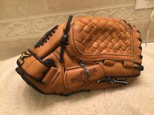 """Mizuno GPL-115 11.5"""" Youth Baseball Softball Glove Right Hand Throw"""