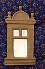 Arabian Art Decor Wall Mirror Persian Architecture Arab Museum Paris France
