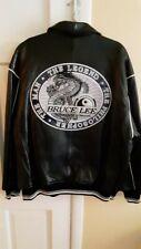 Bruce Lee The Legend Leather Jacket